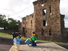 St Andrew's Castle