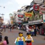 Last shot on Khao San Road before leaving for Pattaya