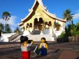 Golden City Temple