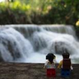 Kaung Si Falls